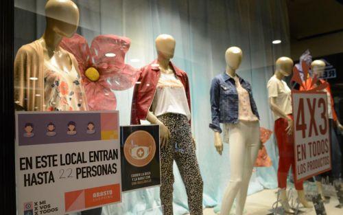 """Para los textiles """"hay ropa argentina que es más barata que la ropa de China"""""""