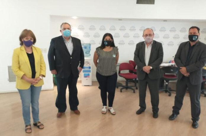 «Blanca Osuna: La verdad y la justicia son el único camino de reparación para familiares y víctimas del hundimiento del ARA San Juan»