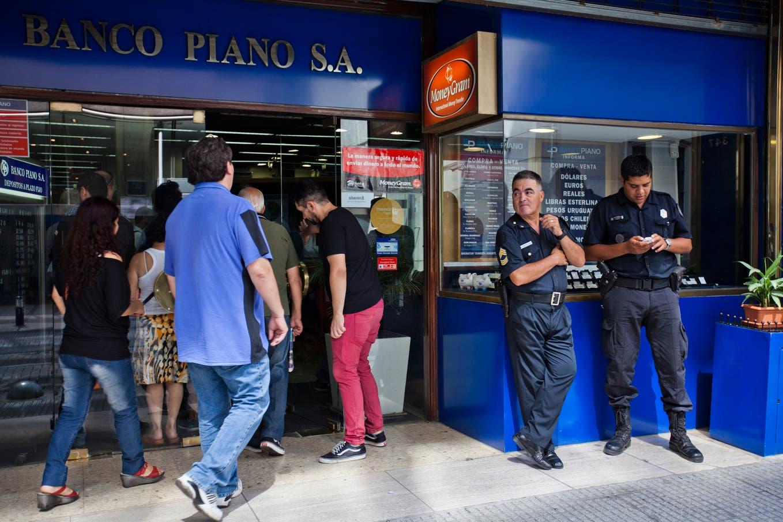 Dólar hoy: a cuánto cerró el dólar en Banco Nación y todas las entidades el 15 de diciembre