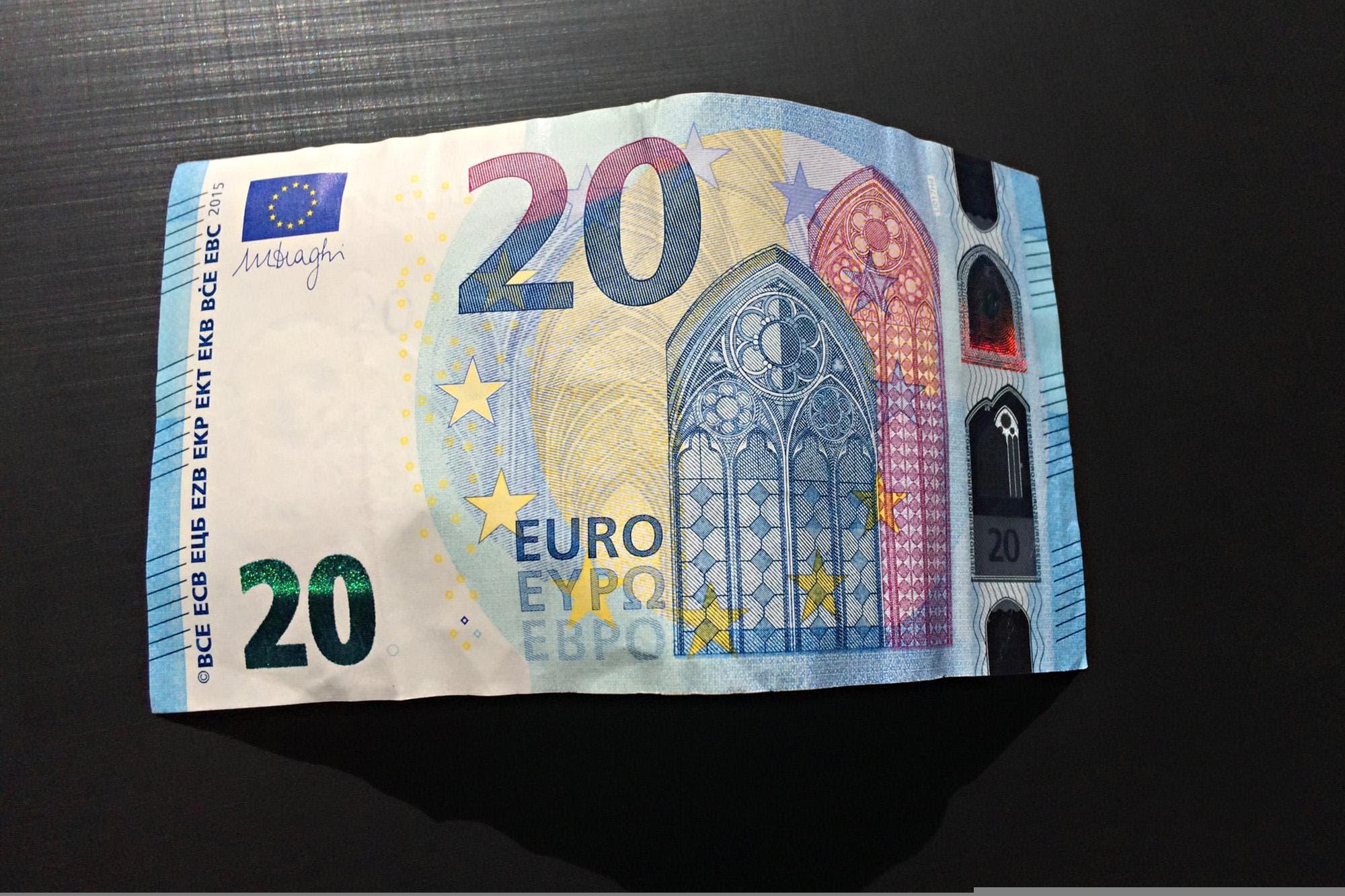 Euro hoy en Argentina: a cuánto cotiza hoy miércoles 16 de diciembre