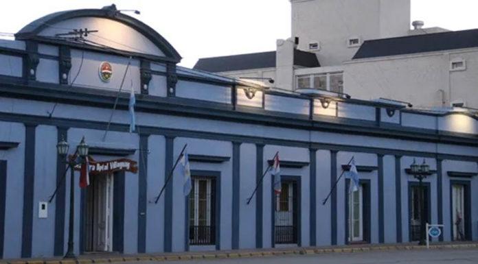 Villaguay: Muere un joven por puñaladas en la cabeza y pecho