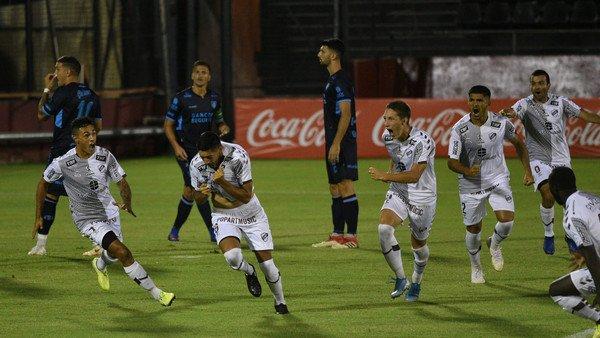 Platense y Estudiantes (RC) jugarán la final del Reducido por un lugar en Primera