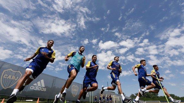 Boca 2021: un par de caras nuevas, mercado austero y la obsesión por la Copa