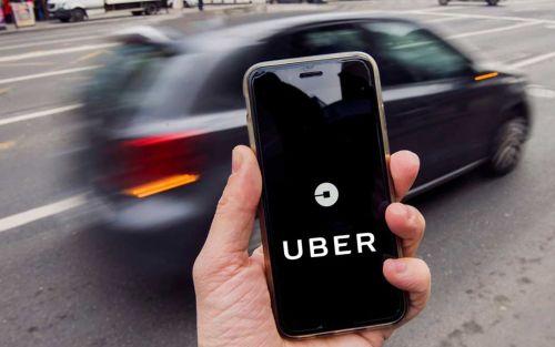 El auge de entregas no logró compensar la caída en ingresos de Uber