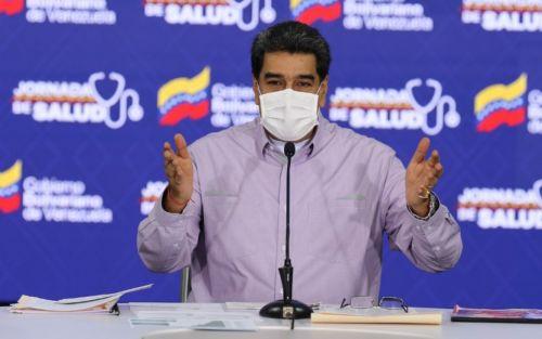 El covid-19 cierra la grieta en Venezuela: comprarán vacunas con fondos congelados