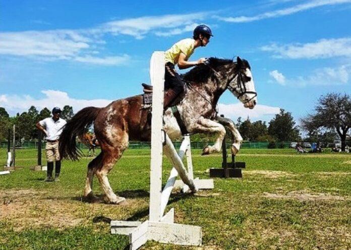 la-equitacion-llega-por-primera-con-un-torneo-provincial