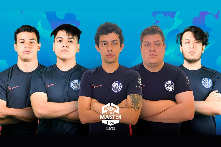 esports:-san-lorenzo-vencio-a-river-y-es-el-nuevo-campeon-argentino-de-league-of-legends