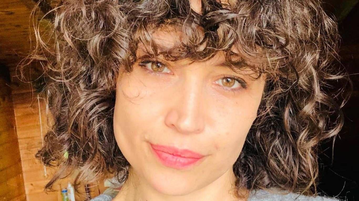 """julia-mengolini-genero-polemica-con-una-revelacion:-""""fume-porro-todo-el-embarazo"""""""