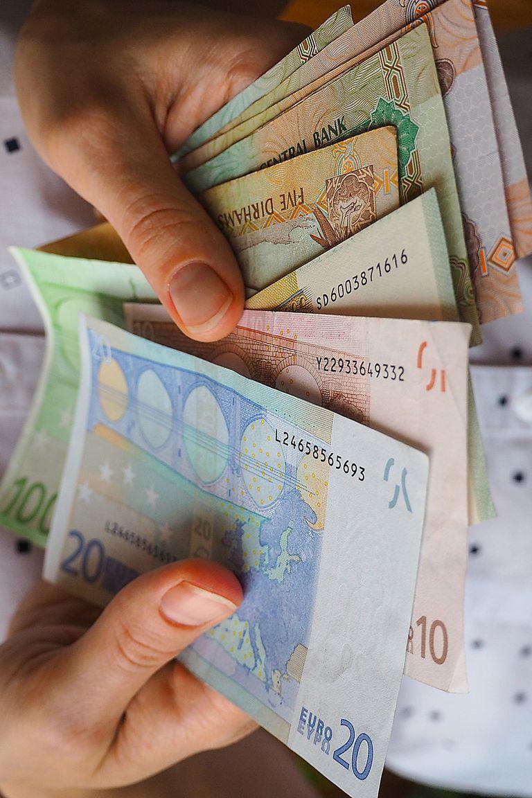 euro-hoy-en-argentina:-a-cuanto-cotiza-el-viernes-7-de-mayo