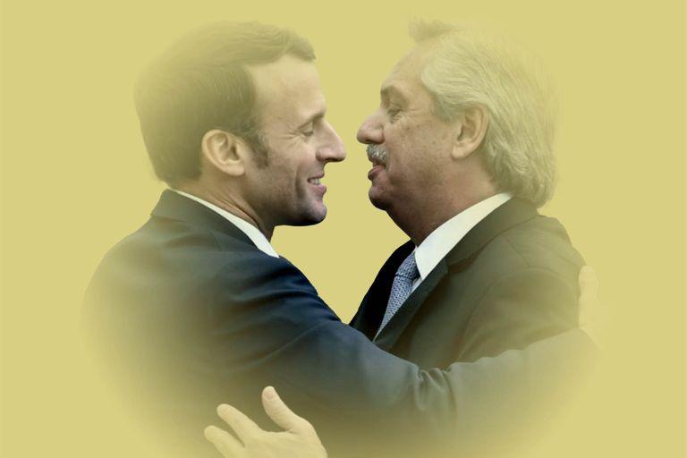 """""""un-nuevo-tango-en-paris"""":-la-solicitada-en-el-financial-times-por-la-gira-de-alberto-fernandez"""