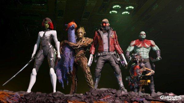 guardianes-de-la-galaxia-y-black-panther,-lo-nuevo-de-square-enix-que-presento-en-e3-2021