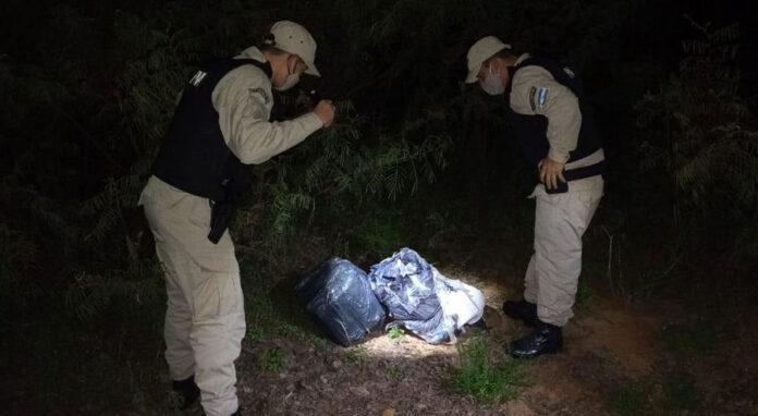 prefectura-secuestro-marihuana-en-corrientes