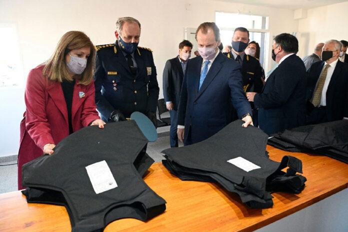 la-provincia-avanza-en-la-construccion,-refaccion-y-mejora-de-dependencias-policiales