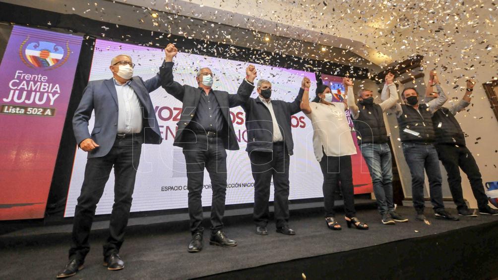 jujuy:-triunfo-el-oficialismo-provincial-y-la-izquierda-obtuvo-resultados-historicos