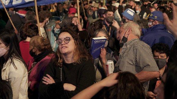 elecciones-paso-2021:-shock-en-el-bunker-del-frente-de-todos-y-temor-por-lo-que-pueda-pasar-en-noviembre