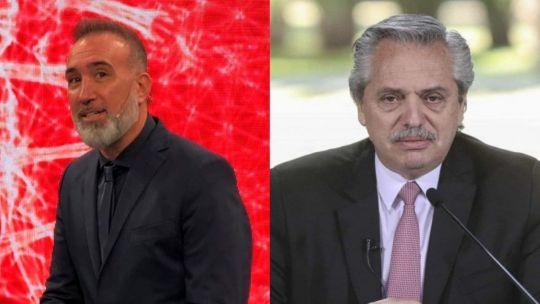 """gabriel-anello-cargo-contra-alberto-fernandez-tras-las-paso-2021:-""""hizo-todo-mal"""""""