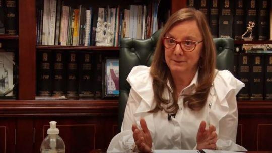 alicia-kirchner:-crisis-y-rumores-de-renuncias-en-el-gabinete-tras-la-derrota-en-santa-cruz