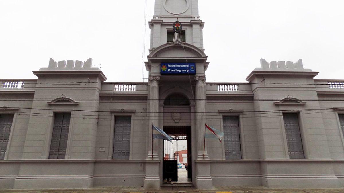 gualeguay:-denuncian-abuso-de-una-joven-en-pleno-centro