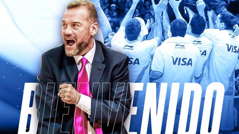 argentina-confirmo-a-nestor-garcia,-como-nuevo-entrenador