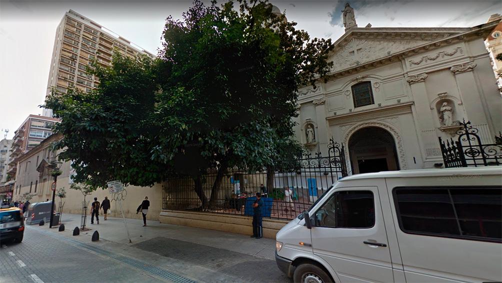 el-gobierno-porteno-firmo-un-convenio-para-levantar-una-torre-junto-a-una-iglesia-colonial-del-microcentro