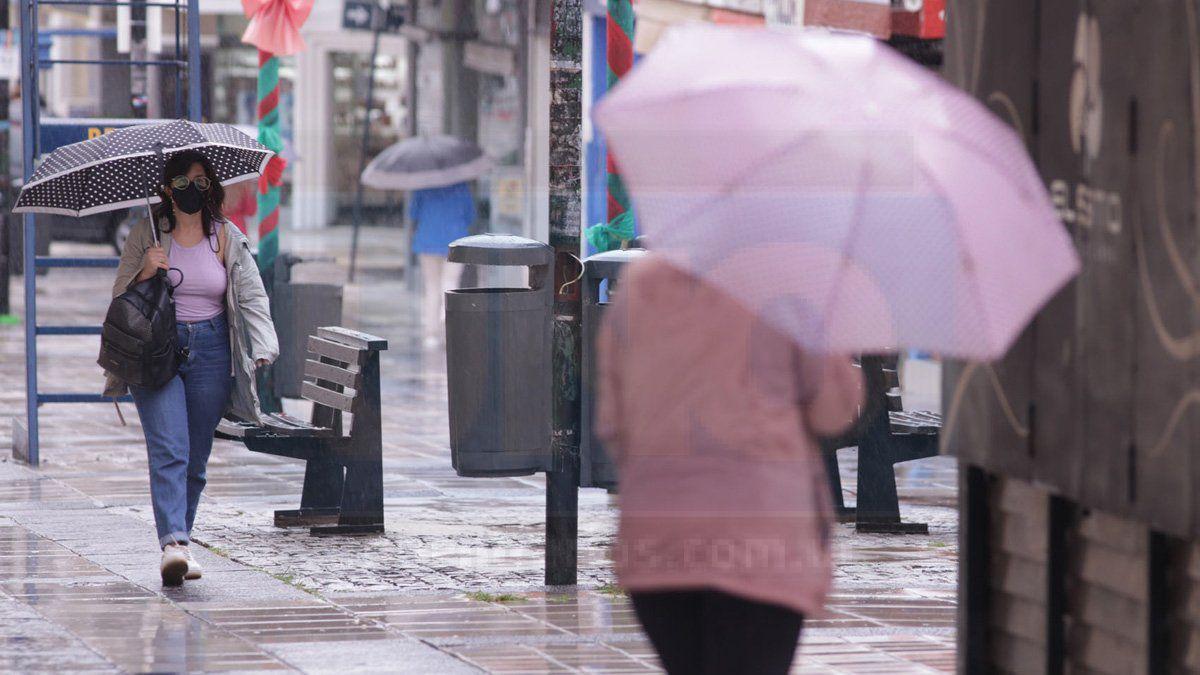 smn:-la-semana-empieza-con-lluvias-y-tormentas