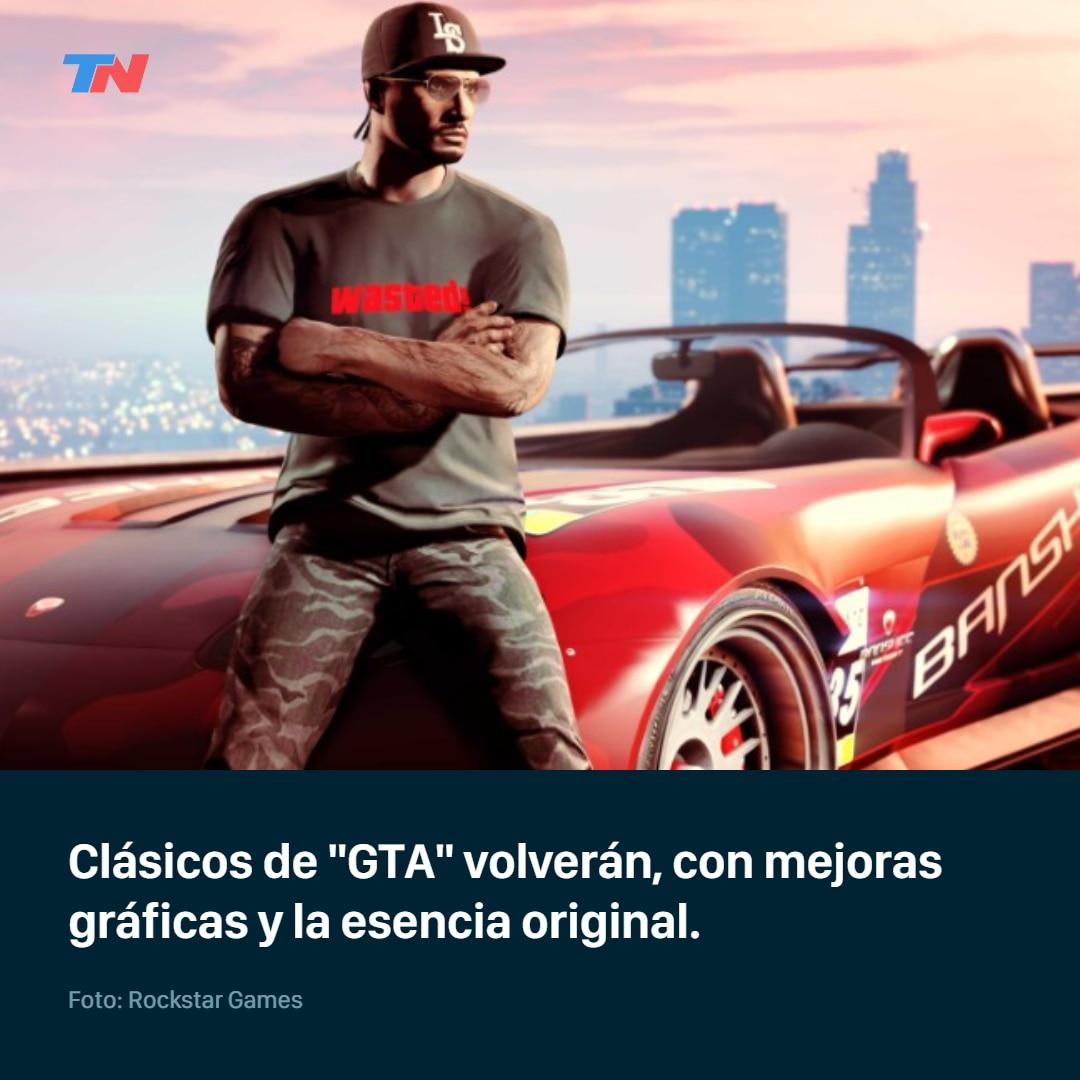 """los-clasicos-de-""""gta""""-llegaran-este-ano-a-las-nuevas-consolas"""