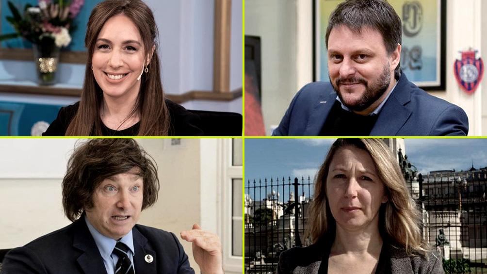 los-candidatos-a-diputados-nacionales-por-caba-debaten-en-television