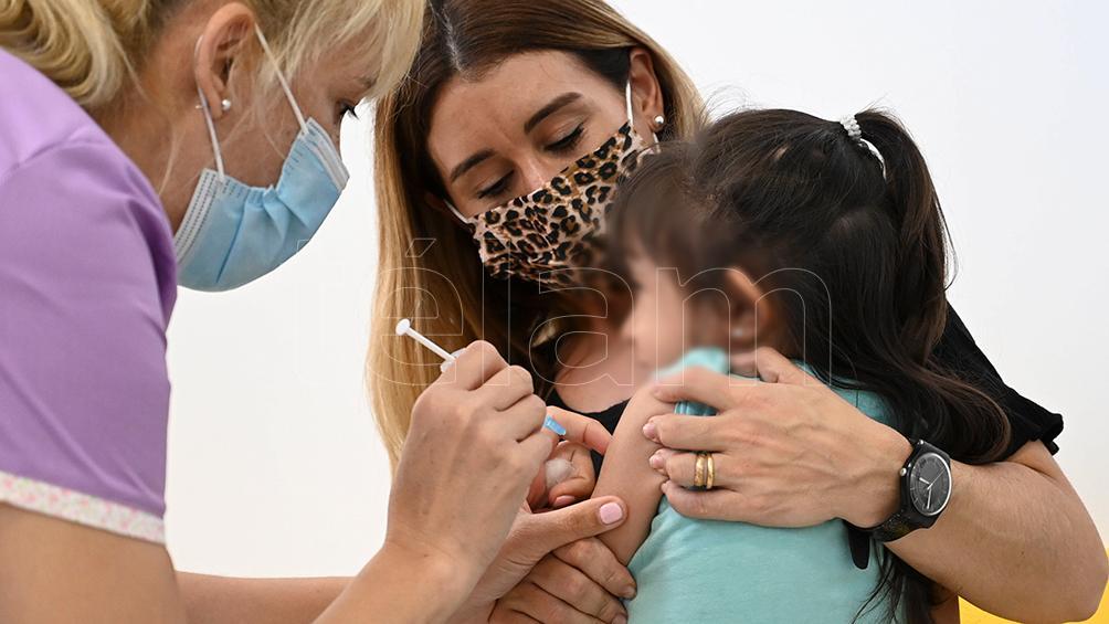"""desde-el-garrahan-aseguran-que-la-vacunacion-pediatrica-""""permite-la-inmunidad-de-rebano"""""""