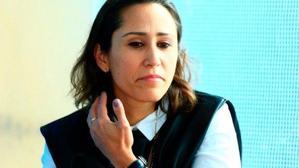 """la-directora-de-la-liga-femenina-de-futbol-de-mexico-dijo-que-en-su-pais-""""llegar-viva-a-un-partido-es-un-logro"""""""